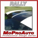 2014 Challenger Rally Racing Stripe - 3M Pro Grade Pre Cut ROOF Decals NB4