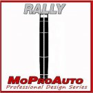 2014 Dodge Challenger Rally 3M * Racing Stripes Decals - Professional G45