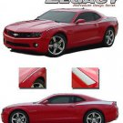 Legacy Style Side Stripe Decal SS RS 3M Pro Vinyl Graphic 2010-2013 Camaro