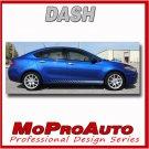 2013 2014 2015 2016 Dodge Dart SXT SE GT DASH Decals Stripe 3M Pro Vinyl Series
