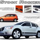 Lower Stock Rocker Stripes Decal Graphics fits Ford Dodge Chevy Toyota Honda
