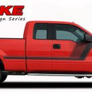 2009-2014 Ford F-150 Quake FX Tremor OE Style Decals Stripes 3M Vinyl Graphics