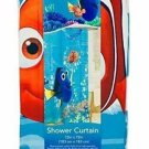 Disney Finding Dory Fabric Shower Curtain 72 x 72