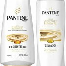 Pantene Pro-V Daily Moisture Renewal Shampoo & Conditioner Dual Pack 12 oz