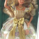 Ribbons & Roses Barbie Doll 13911 New NRFB 1994 Mattel 3+ Sears Special Edition