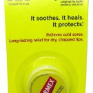 Carmex Original Soothing Moisturizing Lip Balm Pot