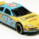 NASCAR John Andretti #43 Dodge Cheerios Chex Racecar Hot Wheels Sealed 1:64