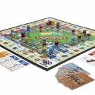 Hasbro CityVille Monopoly Board Game 2012 Edition City Building ZyngaFamily Game