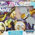 My Little Pony Guardians of Harmony Applejack Pirate Pony
