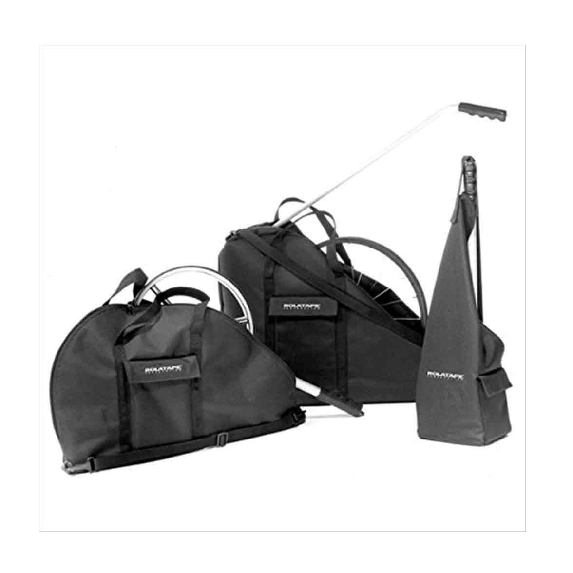 NEW Rolatape 32-30CCB Carry Case for 30/300 Series