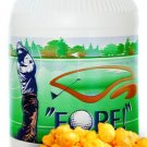 Cheddar Cheese Popcorn - 1 gal (Golf Scene)