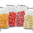 12 Pack - Assorted Popcorn Flavors (8oz bags*) FREE SHIPPING**