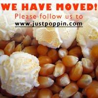 Mushroom Kernel Popcorn 5 Pounds