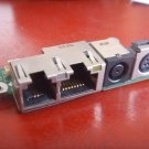 Dell Inspiron 700m 710M Power Jack Board 48.43e03.011