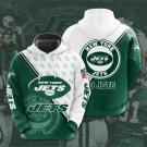 New York Jets Pullover Hoodie MEN Women and Children