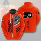 Philadelphia Flyers NHL Pullover Hoodie MEN Women and kids