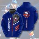 New York Islanders NHL Pullover Hoodie MEN Women and kids