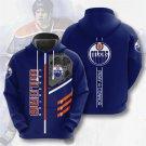 Edmonton Oilers NHL Pullover Hoodie MEN Women and kids