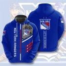 New York Rangers NHL Pullover Hoodie MEN Women and kids