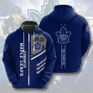 Toronto Maple Leafs NHL Pullover Hoodie MEN Women and kids