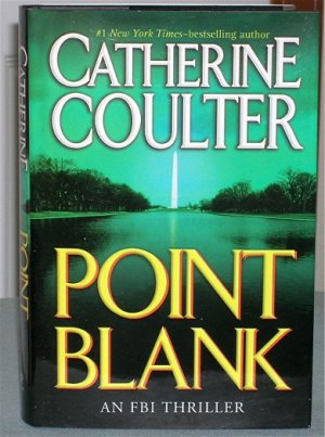 Point Blank by Catherine Coulter