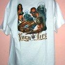 Loco Life Chicano marijuana tee shirt Delta Size Extra Large XL