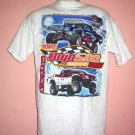 Racing tee shirt Baja 500 Ensenada Mexico motorcycle, 4 wheeler, dune buggy 2006 Size Medium M