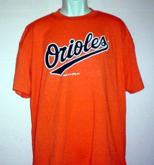 New vintage Orioles tee shirt 1998 baseball Size 2 XL