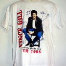 Vintage Vince Gill 1995 tour tee shirt  When Love Finds You Size Large L