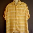 Tommy Bahama linen sport shirt Large L
