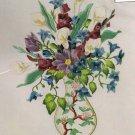 RARE Dimensions Oriental Vase by Gloria Eriksen