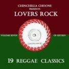 Lovers Rock Vol.7 (DOWNLOAD)