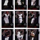 Omar Vizquel  2002 Playoff Absolute Memorabilia #47