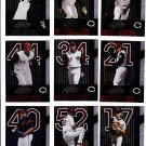 Jose Ortiz  2002 Playoff Absolute Memorabilia #52