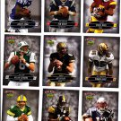 Chad Jackson   2006 Tuff Stuff Perforated Card