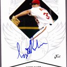 Scott Baker 2004 Justifiable Autographed