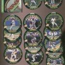 Oscar Mayer National League Pop-Up set 1994 14 different