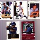 Julio Lugo 1999 Just Lonshots LS 006-JL