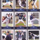 Brady Rodgers       2014 Corpus Christi Hooks