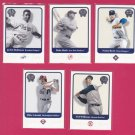 Ted Williams #124 * 2001 Fleer Greats of the Game