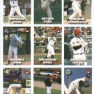 Nelson Cruz 2004 Midwest League All Star