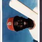 Lou Brock St. Louis Cardinals 8x10 Picture