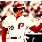 Mike Schmidt Philadelphia Phillies 8x10 Picture P1