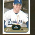 Joe Mauer 2002 Just Prospects