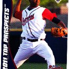 Julio Teheran  2011 International League Top Prospects