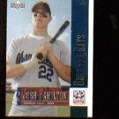 Josh Hamilton 2001 UD Minor League Baseball Centennial #19