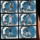 Alex Rodriguez 2001 Upper Deck Drawing Power