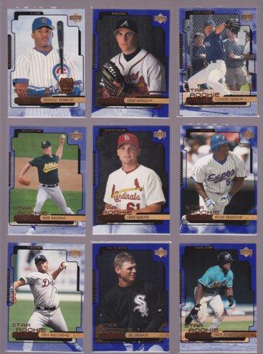 Jason Marquis #275  2000 Upper Deck Star Rookie