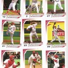 Audry Perez  2012 Springfield Cardinals