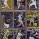 Edgar Martinez   #24 1995 Select Certified